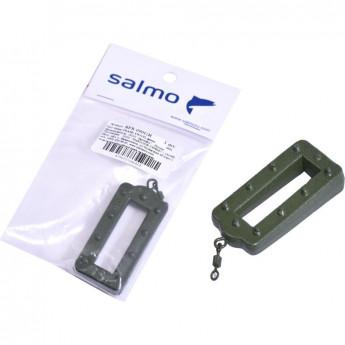 Груз SALMO Frame Swivel green 090г